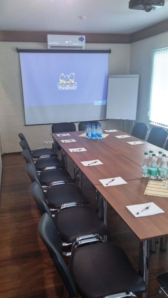 Conference hall in Tula | PODVOR Hotel